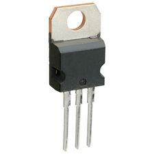 3 Stk. +5V Festspannungsregler L7805CV 5V 1,5A TO220 Spannungsregler L7805