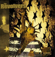 Revolvers, the end of Apathy CD (2003 people like you) NUOVO!