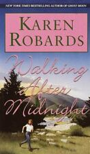 Walking after Midnight by Karen Robards (1995, Paperback)