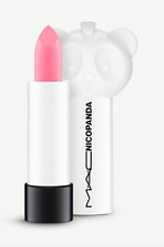 "NEW SPRING MAC NICOPANDA PANDA ""Pink Off"" Lipstick L/E SOLD OUT"