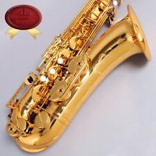 Yamaha Saxophon Tenorsaxophon YTS 62 [mit technischem Personal Anpassung]