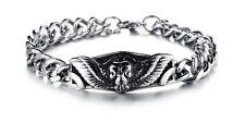 Kings & Lions Pirates Men's ambition Titanium steel bracelet