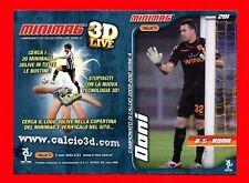 MINIMAG Calciatori 2009-2010 10 - n. 201 - DONI - ROMA