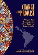 CHANGE AND PROMISE - DE GARCIA, BARBARA GERNER (EDT)/ KARNOPP, LODENIR BECKER (E
