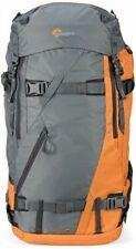 Lowepro Powder BP 500 AW Grau/Orange Foto-Rucksäcke Taschen & Schutzhüllen
