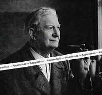 Hanns Reeger - Maler aus Heilbronn - um 1955 - RAR        J 24-12