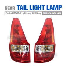 Genuine Parts Rear Tail Light Lamp RH LH for HYUNDAI 2008-12 Elantra Wagon i30cw