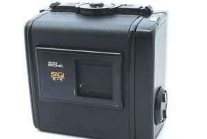 Zenza Bronica SQ 120 6x6 Film Back Holder For SQ SQ-A SQ-Ai AM B #2101822