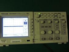 Tektronix TDS 1002B Digital Oscilloscop 60MHz