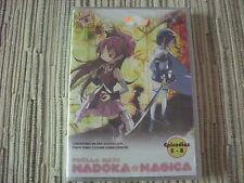 DVD ANIMACIÓN MANGA PUELLA MAGI MADOKA MAGICA VOLUMEN 2 SELECTA VISION NUEVO