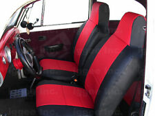 VW BEETLE 1959-2009 2010 2011 VINYL CUSTOM SEAT COVER