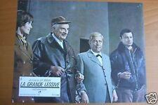 FRANCIS BLANCHE - LOBBY CARD - LA GRANDE LESSIVE