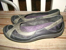 PRIVO BY CLARKS BLACK BALLET FLATS POSSIBLE WATER SHOES OR SHOE COVERS SIZE 6 M