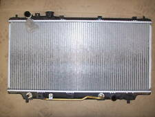 Radiator Ford Laser KJ KJ2 KL KM Mazda BA 323 Protege 1994-1998 Auto Manual New