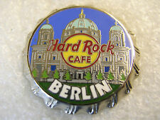 BERLIN,Hard Rock Cafe Pin,BOTTLE CAP Series