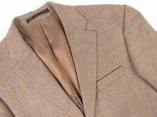 KU032 Marks & Spencer Blazer Chaqueta De Lana Original De Lujo Talla 107cm 42in corto