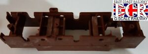 BRAND NEW G SCALE 45mm Gauge RC LOCO RAILWAY TRAIN GEARBOX HOUSING AS SHOWN