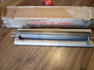 New Ohmite Power Rib Resistor 4.5 Ohm