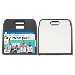 Dry Erase Pad with Handle