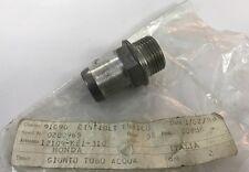 Giunto tubo acqua -  Joint Water Hose - Honda NOS: 12109-KE1-310