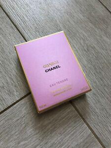 Chanel perfume Chance Eau Tendre - Eau de toilette 100 ml
