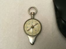 Vintage Nautical Map Measure Compass Opisometer Made in Western Germany