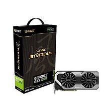 Palit NVIDIA GeForce GTX 1070 8gb Super Jetstream Gddr5 1920 Core VR Ready