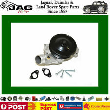 New Jaguar XF & Range Rover Sport 3.0 5.0  Water Pump AJ813909 or LR097165
