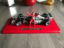 M.Schumacher 1/18 Hot Wheels 6 Worldchampion Ferrari F2003GA  Marlboro+box