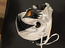 Mil Mascaras Semi-Pro Wrestling Maske WWE für Erwachsene