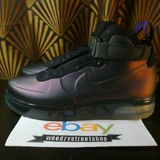 Kobe bryant nike air force foamposite 2011 size 7us 6uk 40eu very good condition