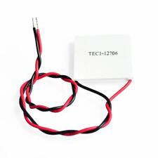 Cella di peltier TEC1-12706 12V 91W 6A per sistema di raffreddamento frigo cpu