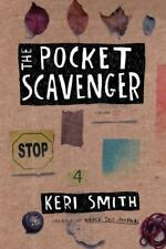 THE POCKET SCAVENGER - SMITH, KERI - NEW PAPERBACK BOOK
