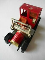 Matchbox Models of Yesteryear 1907 UNIC TAXI Made in England