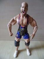 Kurt Angle - TNA Impact Jakks Deluxe - Wrestling Figure WWE