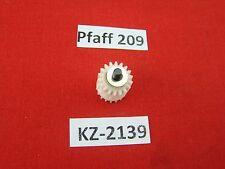 Original PFAFF 209 Zahnrad #KZ-2139