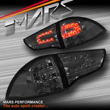 Smoked Black LED Tail lights for MITSUBISHI Challenger Montero Sport PB PC 08-15