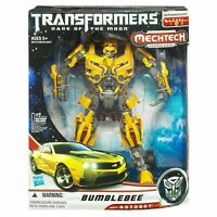 NEW HASBRO TRANSFORMERS BUMBLEBEE DARK OF THE MOON DOTM LEADER FIGURE 28747