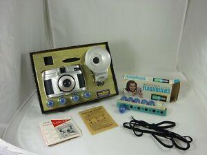 Antique Ansco Lancer Camera West Germany