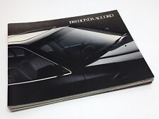 1988 Honda Accord Brochure