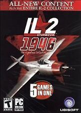 IL-2 Sturmovik: 1946 (PC, 2006) Steam Key