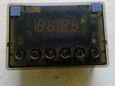 Aeg competence Oven timer EL198/348.141
