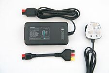 Charger for Powakaddy Lithium Battery / Plug 'n' Play™- Adapter / 2Yr Warranty
