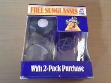 Camel Cigarettes Promotional Sunglasses