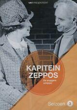 Kapitein Zeppos : seizoen 3 (DVD)