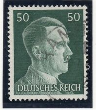 Germania 1941-42 Early HITLER EDIZIONE fine utilizzato 50pf. 172446