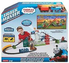 Thomas & Friends TrackMaster Deluxe Avalanche Escape Tale of The Brave Parts