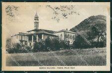 Varese Bedero cartolina QK9908