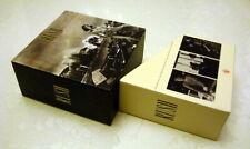 RUSH Permanent Waves  PROMO EMPTY BOX for jewel case, japan mini lp cd