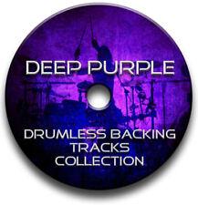 CDs de música hard rock Deep Purple